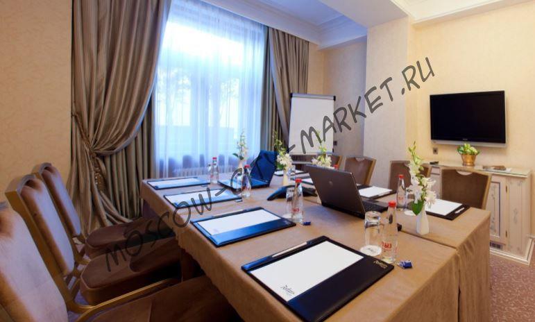 ВИП-Переговорные комнаты Rad (до 12 чел)