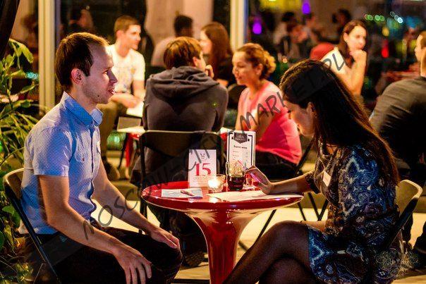 вечера знакомств свободные люди