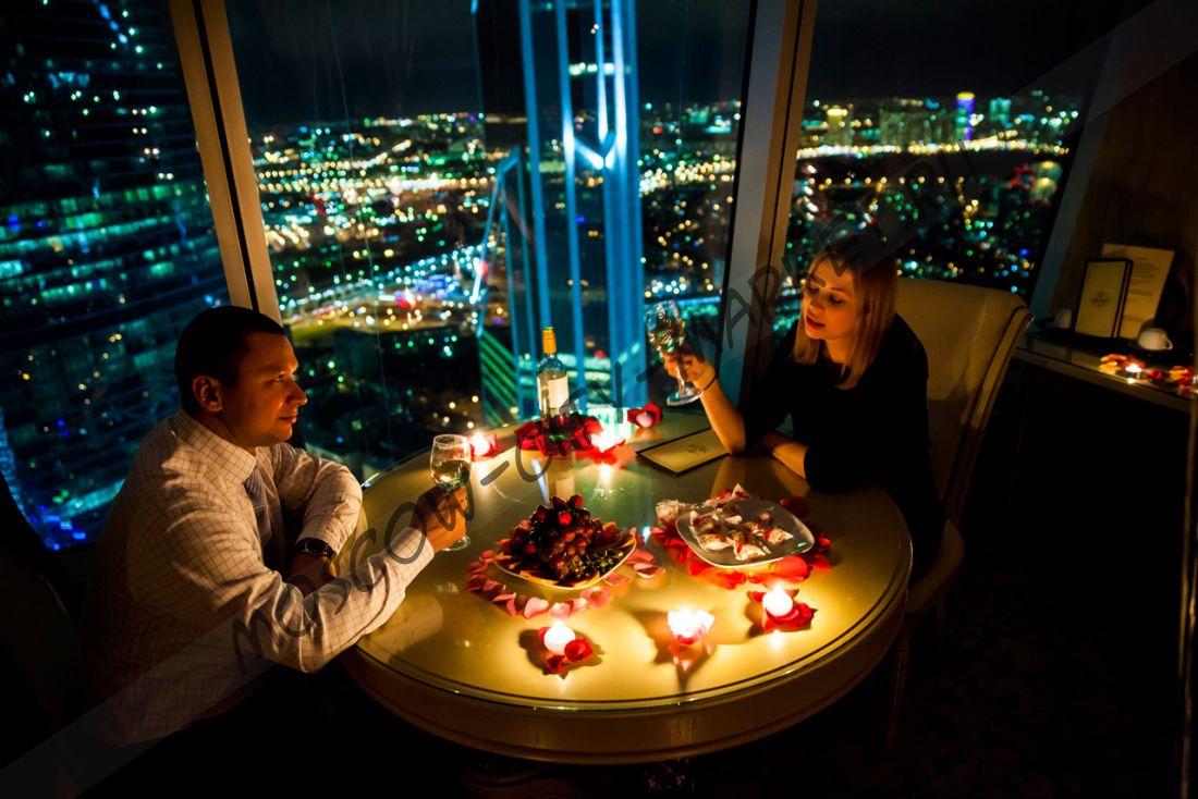 Романтическое свидание в люксовом апартаменте 8 марта